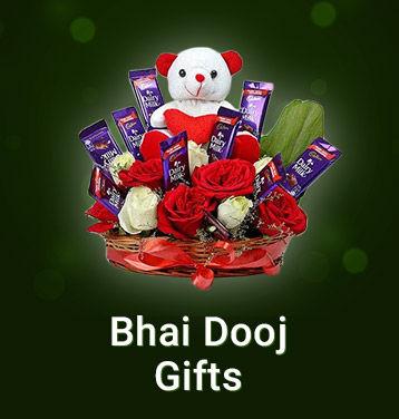 Bhai Dooj Gifts