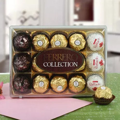 Send Chocolates in Canada Online