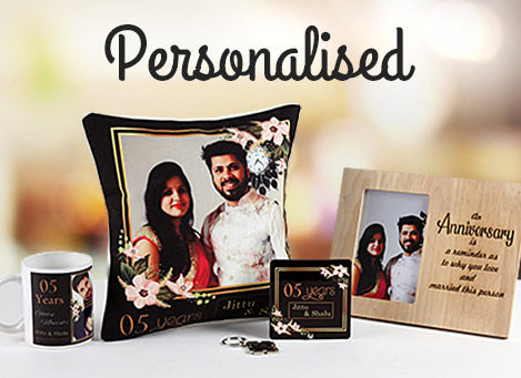 Personalised Gifts UK