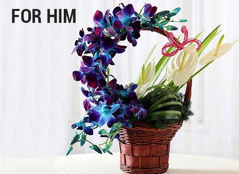 Him Flowers