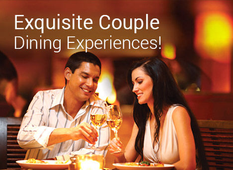 dining experiences online