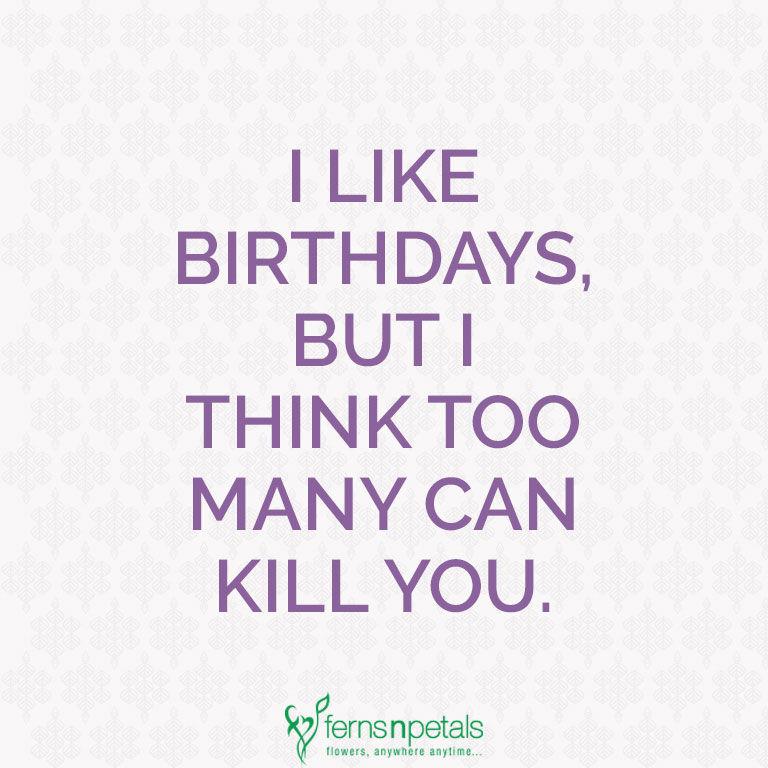 birthday pun images