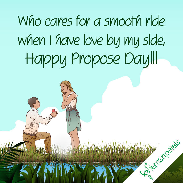 online quotes for propose day