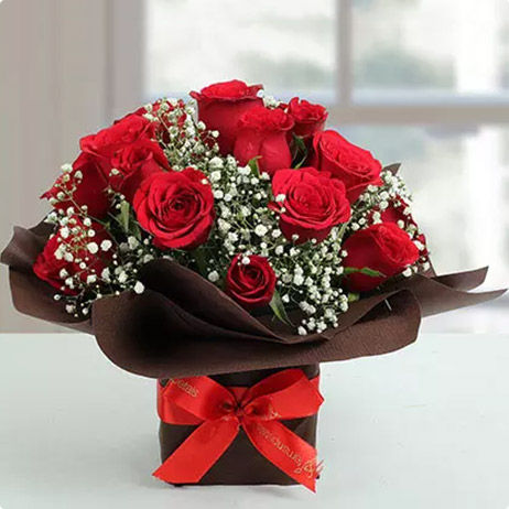 Rose Delivery UAE