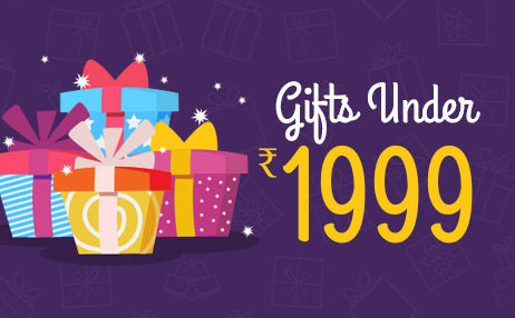 Gifts Under 1999