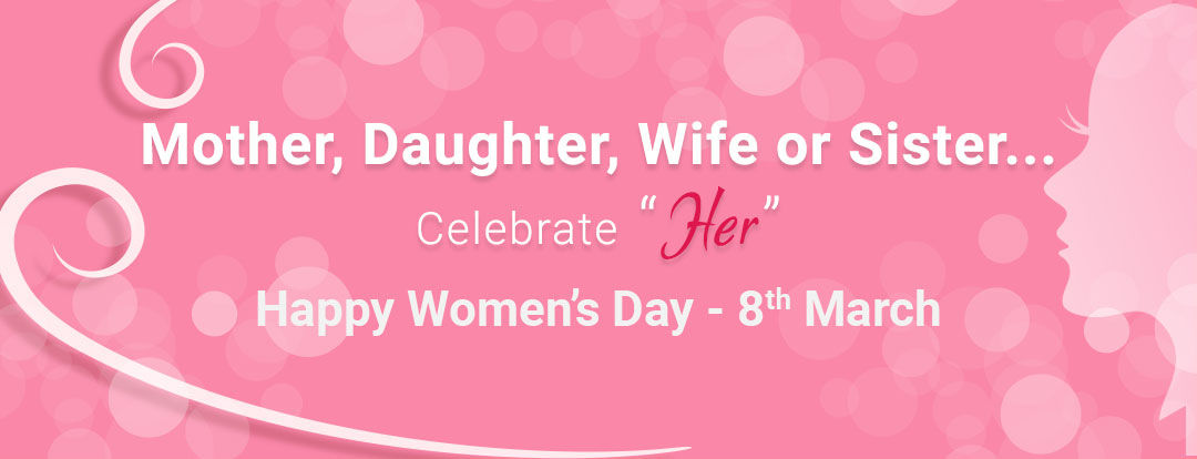 Women's Day Gifts Online