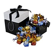 CHOC FUSION: Send Gift Baskets to Australia