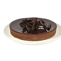 Chocolate Cheesecake: Order Cake in Mackay