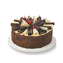Chocolate Sponge Cake: Mothers Day Cake Delivery in Australia