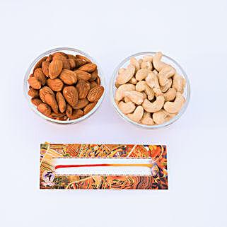 Dry Fruits Bhai Dooj Treats: Send Bhai Dooj Gifts to Australia