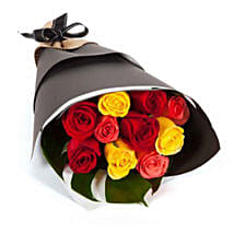 Expression of Love: Flower Bouquets to Australia