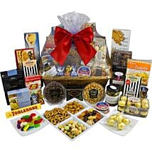 Magnificent Sweet N Savoury: Send Gift Baskets to Australia