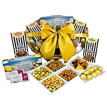 NUT HAMPER: Father's Day Presents to Australia