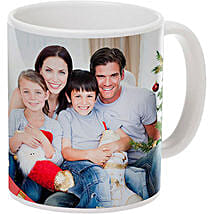 Personalized Mug: Send Gifts to Sydney