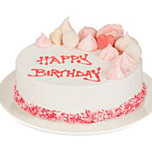 Premium Pink Cake: Send Birthday Gifts to Melbourne