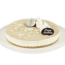 Special Vanilla Cake: Send Birthday Gifts to Melbourne