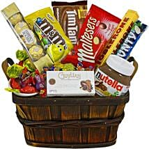 SWEET FAVOURITES: Send Gift Baskets to Australia