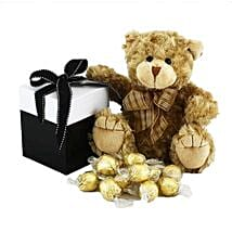 TEDD N CHOC: Gift Hampers to Australia