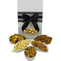 The Nut Box: Corporate hampers to Australia