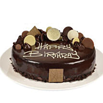 Premium Chocolate Mud Cake: Send Birthday Gifts to Victoria