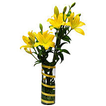 6 Lilies For Friendship BEH: Valentine's Day Gifts to Bahrain