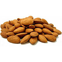 Almonds: Send Dry Fruits to Canada