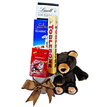 Beary Special Gift: Gifts to Canada for Girlfriend