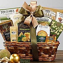 Bon Appetit: Christmas Gifts to Canada
