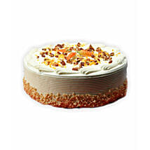 Carrot Cake: Christmas Cakes to Canada
