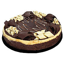 Chocolate Cheese Cake: Valentine's Day Cakes to Canada