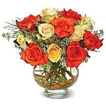 Harvest Moon Roses CND: Father's Day Gifts to Canada