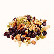 Mix Dry Fruits: Diwali Gifts to Canada