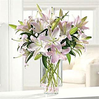 Ooh La La Lilies: Miss You Flowers in Canada