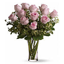 Pink Roses: Gifts for Her to Canada