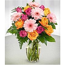 Social Butterfly: Send Flowers to Toronto