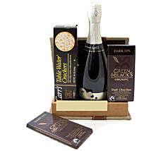 Sparkling Gourmet Quartet: Send Gifts to Montreal