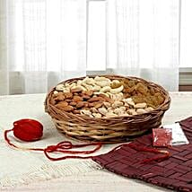 Sumptuous Bhaidooj: Dry Fruit Delivery in Canada