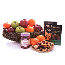 Sweet Fruits: Gifts for Father to Canada