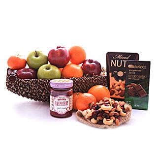 Sweet Fruits: