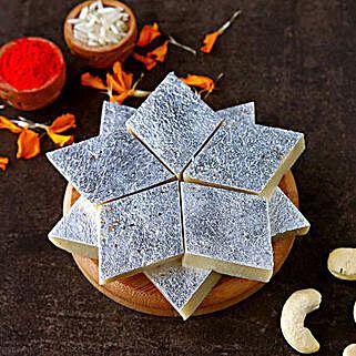 Kaju Katli: Birthday Gifts to Montreal