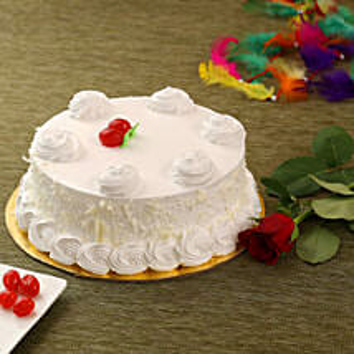 Vanilla Cake N Rose: Valentine's Day Cakes to Canada
