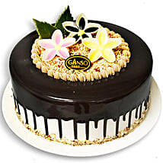 Beautiful Garden Cake: Valentine Gifts to China