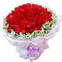 Love never change CIN: Rose Day Gifts in China