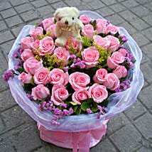 Make You Happy: Valentine's Day Gifts to China
