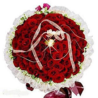 Sugar Love: Valentine's Day Gifts to China