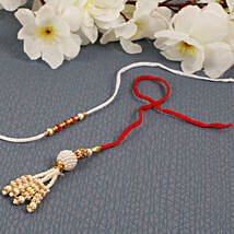 Bhaiya Bhabhi Rakhi set: Send Rakhi to Bonn