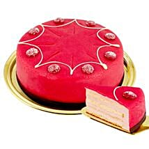Dessert Raspberry Cake: Anniversary Cakes in Germany