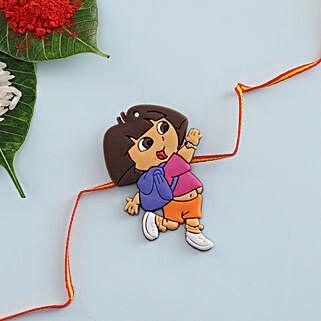 Kids School Girls Rakhi Thread: Send Rakhi for Kids to Germany