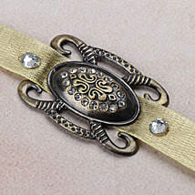 Antique Affectionate Rakhi INDO: Rakhi to indonesia