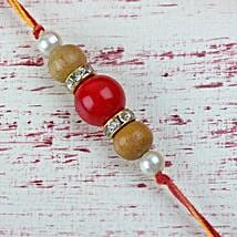 Bring Prosperity Chandan Rakhi INDO: Send Rakhi to indonesia